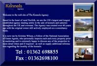 The Kennels Agency