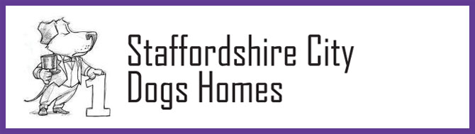 Staffordshire City Dogs Homes